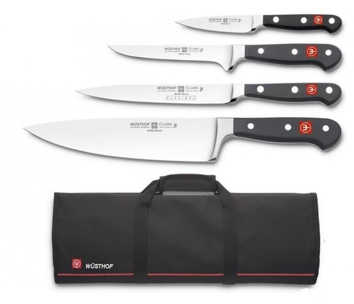Travelers knives bag