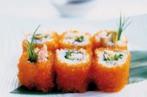 MAki sushi californi roll