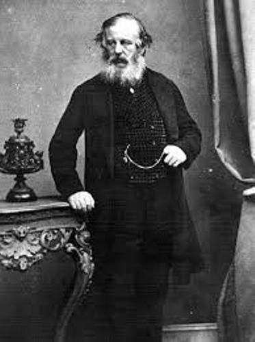 A. Darby inventor Dutch oven