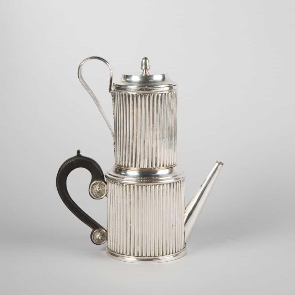 LA Belloy coffee pot vintage